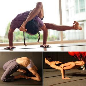 yogacrazy